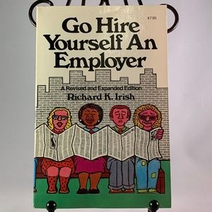 Go Hire Yourself an Employer - Paperback